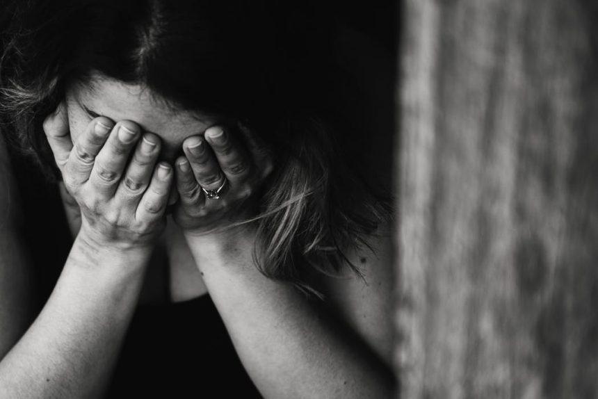 Când depresia postpartum este o rușine