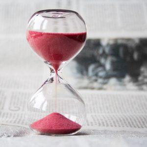 Time management – De ce și cum să nu mai amâni