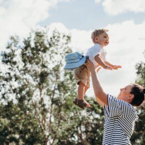 Viața amoroasă a mamelor singure