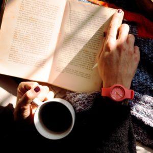 Dependența de citit
